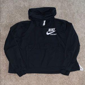 Nike sportswear jacket!